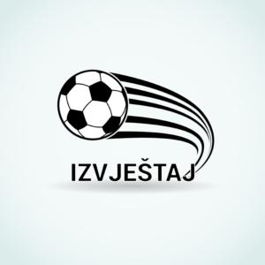 Angažiranost delegata po klubovima – 1. ŽNL, 2018/2019, jesen